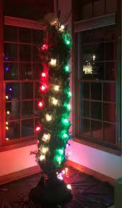 Christmas Tree Light Hacks Christmas Life Hack Album On Imgur
