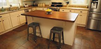 Adding a Kitchen Island to Improve Efficiency and Storage Todays