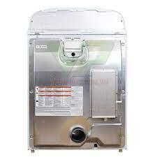 Máy sấy quần áo Whirlpool 3LWED4815FW - 15Kg