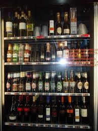 Roman Vending Machine Amazing The WineBeer Vending Machine Picture Of IQ Hotel Roma Rome