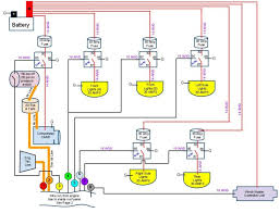 wiring diagram for central air sys the wiring diagram h2 onboard air install a york compressor start to finish wiring diagram