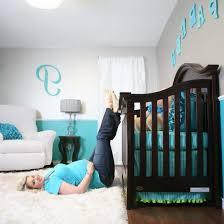 Diy Baby Boy Room Decorations Baby Boy Nursery Decor Diy Youtube