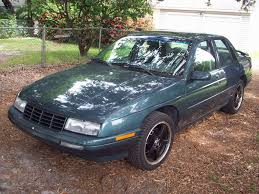 1995 Chevrolet Corsica Page 2 - View all 1995 Chevrolet Corsica at ...