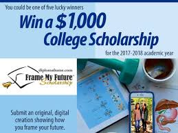 church hill clics launches its 9th annual frame my future scholarship how will you