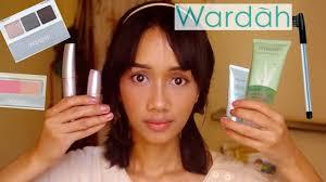 makeup soft untuk kulit sawo matang