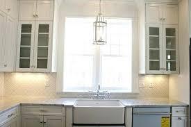 kitchen window lighting. Exellent Lighting Archaicawful Kitchen Window Lighting Photo Design Throughout I