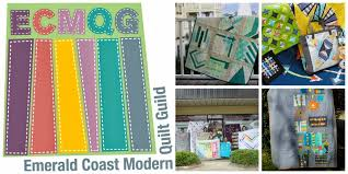 Emerald Coast Modern Quilt Guild &  Adamdwight.com