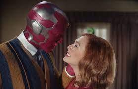 "WandaVision"" - Marvel-Sitcom auf ..."