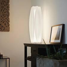 Staande Lamp Staal Moderne Methacrylaat Diameter 23 Cm Palma
