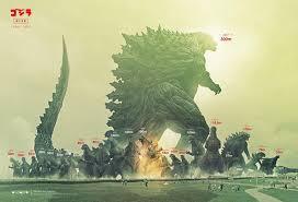 Godzilla Size Chart Godzilla Size Chart Godzilla Height Godzilla Original