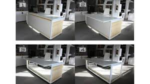 Convertible Desk Bed Ultimate Desk For Architects Work Desk Convertible To Bed