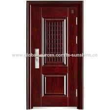 exterior steel doors. China High Quality Exterior Or Interior Steel Door Design Doors