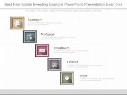 Presentation Powerpoint Examples Best Real Estate Investing Example Powerpoint Presentation Examples