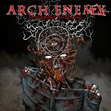 <b>Covered</b> In Blood by <b>Arch Enemy</b> on Spotify