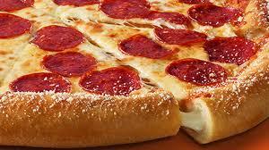 Little Caesars Canada Introduces New 9 Stuffed Crazy Crust Pizza