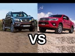 2018 nissan np300. brilliant 2018 amazing 2018 toyota hilux revo vs nissan navara np300  interior  exterior u0026 drive by car review hd 16 march 2017 in nissan np300