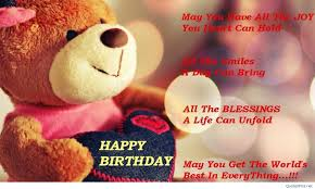 Birthday Images N Quotes