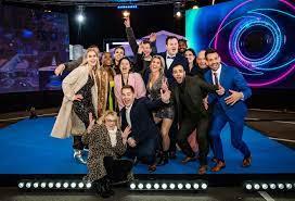 Nederlandse Jill wint 'Big Brother 2021 ...