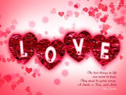 Love Wallpaper | Read Read Loved via Relatably.com