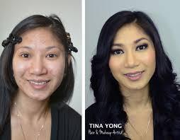 makeup by tina yong sydney makeup artist