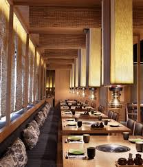 Matsumoto Restaurant by Golucci International Design | Interior Decorating,  Home Design, Room Ideas