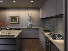 Kitchen Architecture Design White Hang Lamp On The White Ceiling Kitchen Architecture Can Be