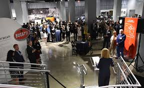 welcome ucla anderson school of management 2017 fellowship reception