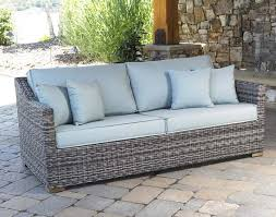 12 inspiration gallery from gray wicker patio furniture ideas