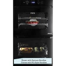 dto227pb dacor wall ovens west coast