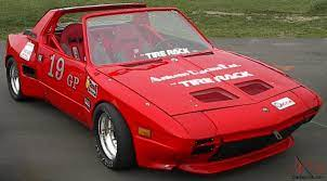 Cpaa certified car for classic car lovers. Fastest X1 9 In The Usa 74 Fiat X19 Race Car