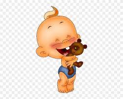 baby boy cartoon party clip art images