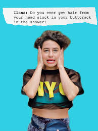 Broad City Quotes Inspiration Broad City's Filthiest Funniest Quotes CCUK