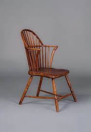 curious objects secret history of a windsor chair
