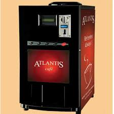 Hot Vending Machine New Hot Beverage Vending Machine At Rs 48 Piece Beverage Vending