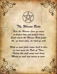 wicca spreuken liefde