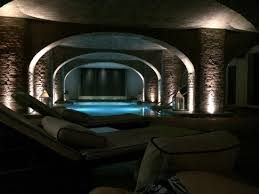 The amazing basement spa Picture of Titanic Hotel Liverpool