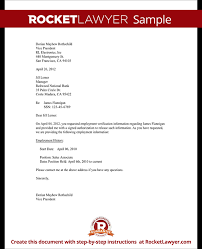 Sample Letter Confirming Employment Confirmation Of Employment Letter For Bank Task List Templates