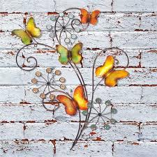 la hacienda erflies and flowers