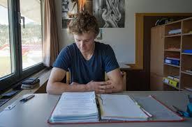 Do my homework slave