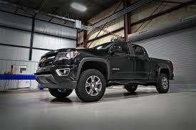 Colorado chevy 2015 colorado : 3.25-inch Combo Suspension / Body Lift Kit for 2015-2018 Chevy ...