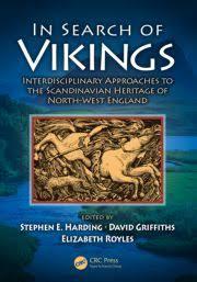 In Search of <b>Vikings</b>: Interdisciplinary Approaches to the <b>Scandinavian</b>