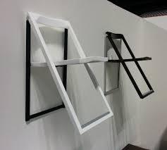 pendulum folding chair in air like art