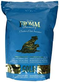 Fromm Puppy Feeding Chart Fromm Gold Puppy Food Large Breed 5 Lb