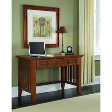 arts crafts home office. Home Styles Arts And Crafts Cottage Oak Desk Office I