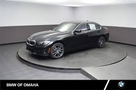 New <b>BMW 3 Series</b> in Omaha | BMW of Omaha