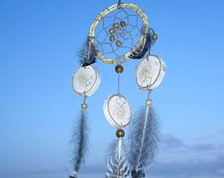 Bamboo Dream Catcher Bamboo dreamcatcher Etsy 84
