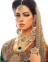 new south asian bridal makeup for 2016 ideas from diffe makeup artist