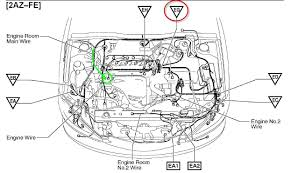 Toyota 2e Engine Wiring Diagram | Wiring Library