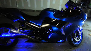 beautiful tricked out 2007 zx 14 for sale youtube