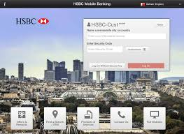 Hsbc Bahrain Download Center